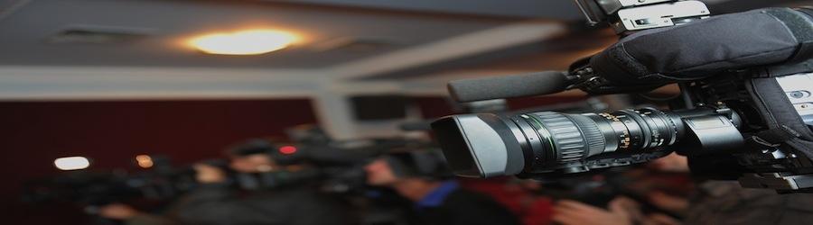 Media Relations & PR